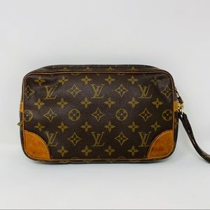 Authentic Louis Vuitton Compiegne